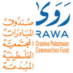 Rawa Creative Palestinian Communities Fund